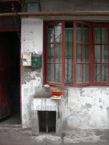 shanghai huangpu