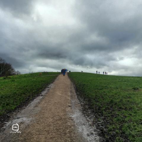 nalblog.com nalブログ。写真と旅と言葉たち ロンドン観光 ハイゲイト墓地 身の毛もよだつ?穴場スポット ロンドン2週目、定番スポットには一通り行った頃で夜はノースロンドンのカムデン辺りで約束があったのでそれまでちょっと郊外の穴場スポットはないかとガイドブックを見ていると、見つけました。穴場ススポットのツアー項目にタワー・オブ・ロンドンとセントポールズ大聖堂の裏側ツアーと並んで「ハイゲイト墓地ツアー」なるものを見つけました。イギリスの墓地ってどんなものだろう?地図で見るとまわりに大きな公園もあったので散歩がてら行ってみることにしました。今回の散策ルートは、ハイゲイト墓地→パーリャメントヒル→プリムローズヒル→カムデンタウンです。とりあえずチューブに乗ります。ノーザンラインに乗ってArchway(アーチウェイ)駅で降りてそこから徒歩10分ほどの道のりです。駅前のジャンクションロードを南西に4ブロック歩き右に曲がってピッカートンロードに入ります。左手に公園を見ながらしばらく歩くとDartmouth Park(ダートマスパーク)という道路に出るので、そこを左に曲がってすぐ右手のChester Road(チェスターロード)に入ります。チェスターロードを道なりに歩いていくと墓地の外壁が見えてくるので、あとは敷地の壁に沿って歩いていけば入り口にたどり着きます。チェスターロードを歩いて墓地に向かいます。右手がハイゲイト墓地の外壁です。チェスターロードから見た墓地の風景。夜はたしかにホラーかもしれません……。西側の入り口。ツアー申し込みは入ってすぐ左手の窓口で行います。東側の入り口はこの真向かいです。   墓地は西と東に分かれており、西側は1839年3月20日、1860年には東側ができました。当初は民間企業が運営していましたが、1970年代になると経営が立ち行かなくなって墓地は荒れ果てていきました。墓地を救ったのは有志の働きで、再び墓地は一般公開されるようになりました。現在は入園料を墓地の維持保存に当てて運営を続けているそうです。墓地は自然保護区にあり、季節の花々や小動物も見られるそうです。景観のいい自然豊かな公園も隣接しているので、ゆったり散歩するのもいいかもしれません。東側は入場料£4で自由に見学でき、西側は£12でツアーでの見学となります。   開園時間 (3月〜10月) 平日:10am〜5pm 土日:11am〜5pm 最終入場時間:4:30pm  (11月〜2月) 平日:10am〜4pm 土日:11am〜4pm 最終入場時間:3:30pm  入場料(東側)  大人:£4 18歳未満:無料   入場料(西側)ツアーのみ   大人:£12 8歳〜17歳:£6 ※ツアーに参加することができるのは8歳からです。    平日のツアーは予約制で、ツアー開始は午後1時45分からです。予約はWest Cemeteryのホームページから予約できます。土日のツアーは予約不可ですが、通常午前11時〜午後4時(11月から2月までは午後3時まで)の間で30分おきにツアーが行われています。筆者が行った日は、平日で予約もしていなかったため、東側の墓地に入ることにしました。 入り口付近の様子。墓地は緑に囲まれて花も咲いています。    ネットで調べるとホラースポットやドラキュラの逸話などオカルト系の話も出てくるこのハイゲイト墓地、外から見ても少し薄気味悪い感じはしたので多少ビビりつつだったのですが、中に入ってみると意外と穏やかな雰囲気でした。古い木々に囲まれ花の豊かに咲くところもあれば墓石に苔やツタが絡まる古いお墓もあり、日本の墓地とはまた様子が違っていました。墓石に刻まれている文字を一つ一つ見てみると、愛する人を失った悲しみだけではなく故人に対する愛情がじんわりと感じられるようなメッセージが多くありました。文字で残すメッセージの他にも、墓石の上に置かれた一本の赤いバラはとても印象的で、なくなった後でも残る想いが伝わってきました。カール・マルクスやジョージ・エリオットの墓地もこちらの東側にあります。さて、赤いバラの花で温かい気持ちに満たされたところで、墓地を出て南に向かいParliament Hillを目指します。丘に登ってロンドンの街を見渡します。犬を連れて散歩する人や凧揚げを楽しむ家族、寒空の下でもそれぞれの時間を楽しんでいるようでした。もう少し歩いてまわる予定でしたが風が強く予想以上に冷え込み、写真を撮っていたら手先から凍るように寒くなったので予定変更。丘を下って池を渡りHampstead Heath(ハムステッドヒース)駅を目指して歩きます。ハムステッドヒース駅からPrimrose Hill(プリムローズ・ヒル)という小高い丘までは徒歩で30分程