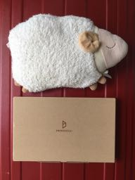 nalblog.com なんとかなる。なんとかする。フォトブックの紹介  せっかくなので、本の紹介をしたいと思います。広島県庄原市比和町にある比婆山・吾妻山を歩いた時に撮影した写真から数枚選んだものをフォトブックにしました。旅行の記念と思い出の共有、広島にもこういう場所がありますよという紹介が当初の目的でしたが、タイトルを決める時に意図がはっきりしました。じっくり見入って欲しいというよりは、寝転んでぼーっと眺めて欲しい一冊です。ぼーっと眺めて、ふーんと思ってくれれば嬉しいです。やんわり元気になってくれれば、尚嬉しいです。   タイトル ー 雨は上がり、霧は晴れる。  写真  ー 山田 裕子  価格  ー ¥1,930(税込) ページ数 ー 31ページ 写真数  ー 15枚 サイズ  ー B5 (タテ 242mm x ヨコ 182mm)  閲覧・購入はコチラ   こんな感じで箱に梱包されビニルに入った状態で届きます(メール便)。  羊さんは付いてきませんが、希望すればギフトラッピングもあります。箱を開けて本を取り出してみます。  程よくクッションが入れてあり、本が傷つかないようになっています。  今回は2冊注文しました。  箱の底と本と本の間、そして、一番上にそれぞれ一枚ずつ白いシート状のクッションが入っていました。    配送料無料 キャンペーンは8月30日(水)までです。この機会に是非! ※配送方法・通常配送料に関してはこちらをご覧ください。  購入はコチラ