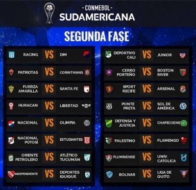 sudamericana2017