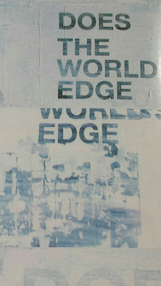 DOES 限定レコード THE WORLD'S ...