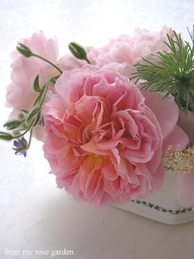 エマニュエル花瓶