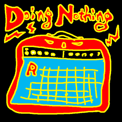 DoingNothing