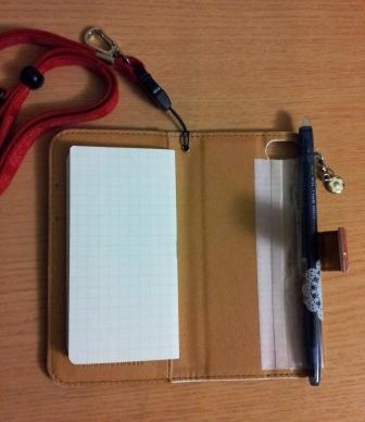 iphone5手帳型ケース3