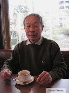 尾崎郁夫 レーシング・クォータリー