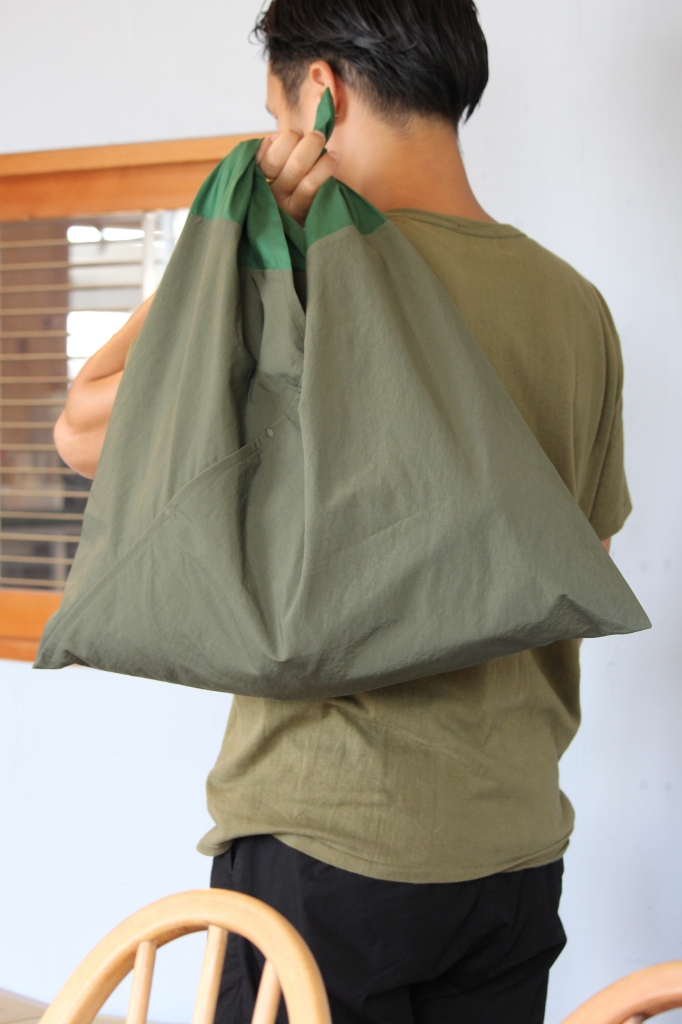 『AZUMAのあづま袋』
