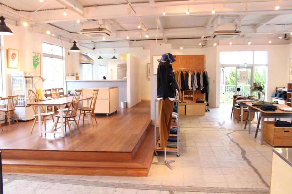 『児島店2Fオープンしました』