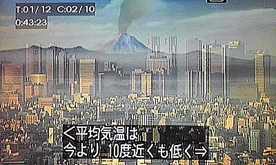 「NHKスペシャル 日本人はるかな旅 第1集 マンモスハンター、シベリアからの旅立ち」