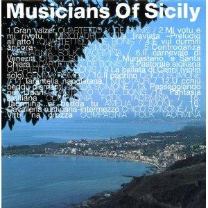 Musicians Of Sicily