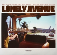 BEN FOLDS/NICK HORNBY「LONELY AVENUE」