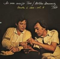 Milton Banana Trio - Ao Meu Amigo Tom