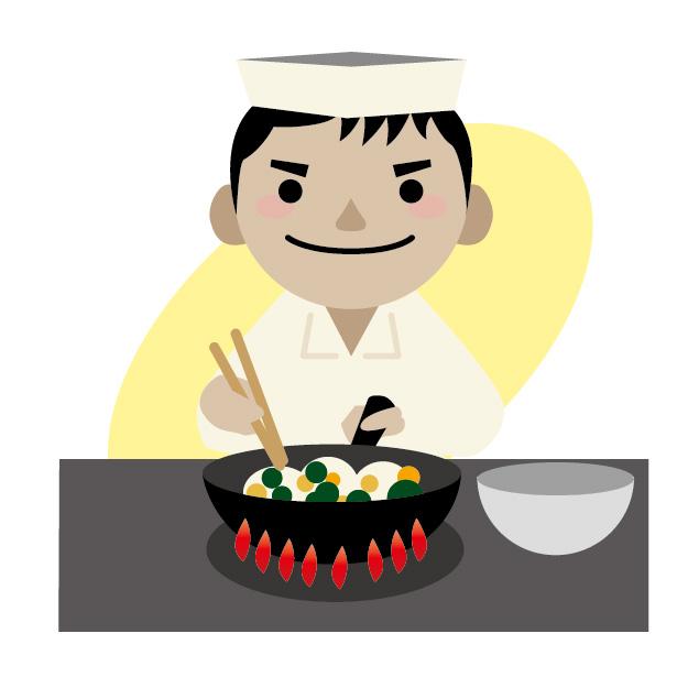 レストラン-債務整理体験談