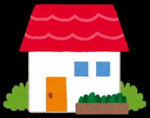 債務整理で家を失う