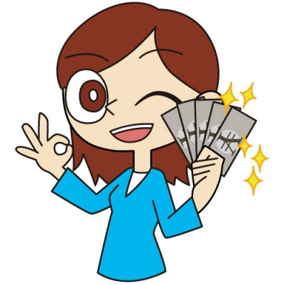 儲け話-債務整理体験談