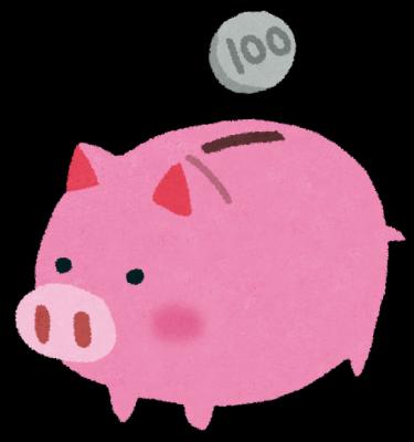 貯金-債務整理体験談
