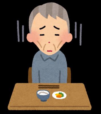 高齢者の貧困-債務整理体験談