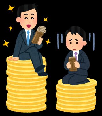 エリートサラリーマン-債務整理体験談