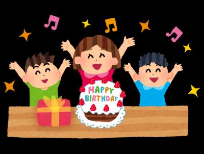 宝くじで当たった数字は家族の誕生日