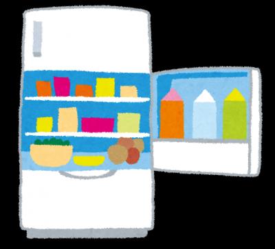 ショッピングローンで冷蔵庫は買える?-債務整理体験談