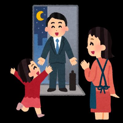 家族-債務整理体験談