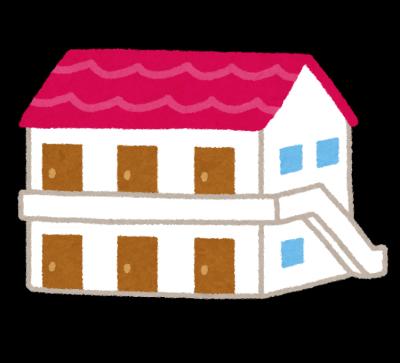 長野の賃貸物件-債務整理体験談