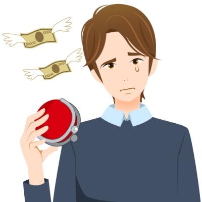 お金に困っている人-債務整理体験談