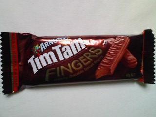 TimTamfingers