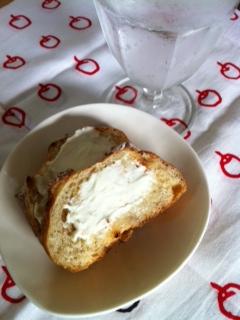 いちじくのパン