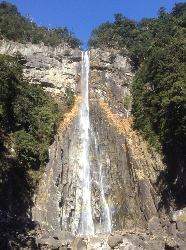 那智勝浦 飛瀧神社 和歌山 世界遺産 観光 那智の滝
