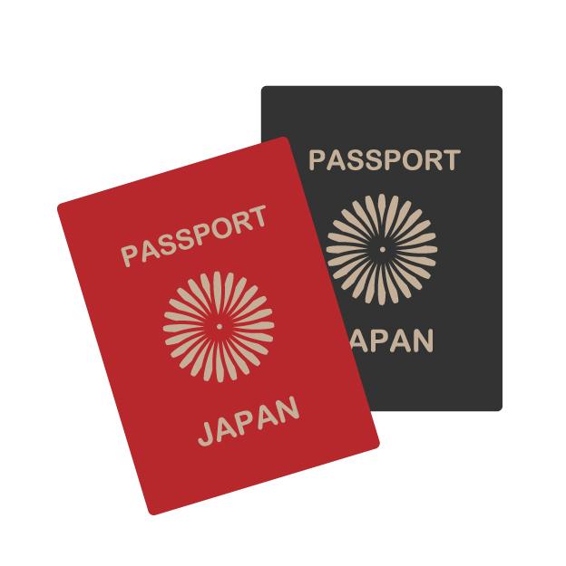 パスポート 紛失 再発行 国内 手続