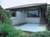 箱根湯の花ホテル・露天風呂