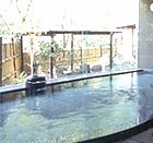 長泉山荘・内風呂