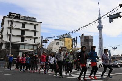 20170205東京のマラソンコースを走ろう2017コース試走064.JPG