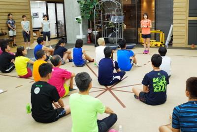 20170503Rbodyproject木下裕美子ランニングクリニック009.JPG