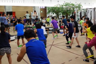 20170503Rbodyproject木下裕美子ランニングクリニック029.JPG