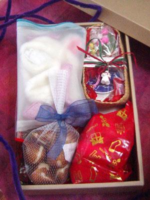 picoちゃんのプレゼント1