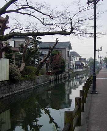 川下り水路