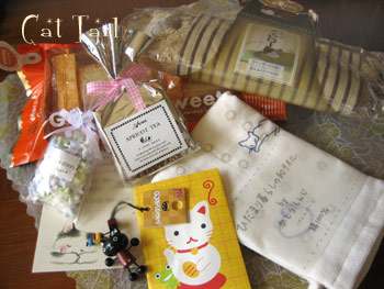 shukoさんからのプレゼント