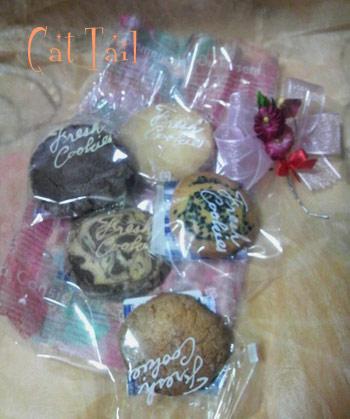 クッキー♪