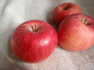 ふじりんご