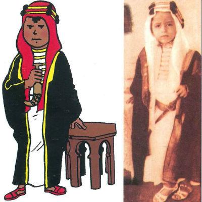 アブダラー王子