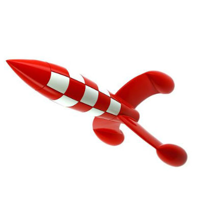 タンタンロケット