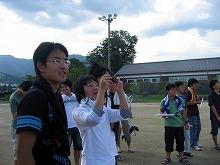 観光会社体験学習