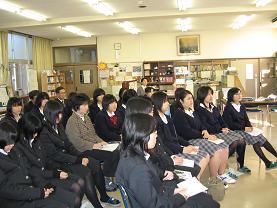 石川県北陵高校