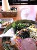 御器所にあるうまいラーメン屋笹善。この季節、この冷やし中華が食べたくなるのよ。って食べちゃいましたよ^^/7/31にね。