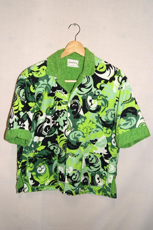 60年代ビンテージビーチシャツ