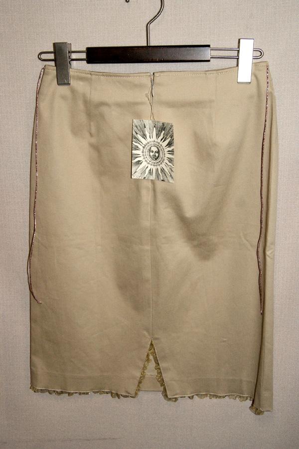 新品【AGOSTOアゴスト】スカート