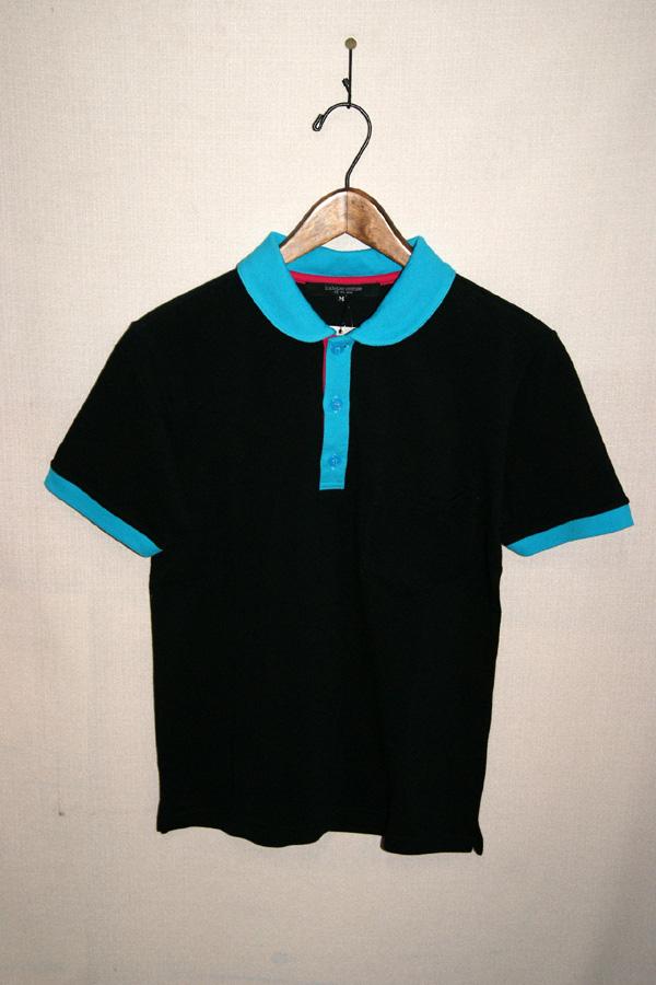 新品【Indepensense】ポロシャツ