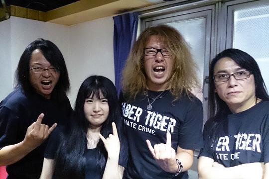 下山武徳 with 田中康治projectBAND