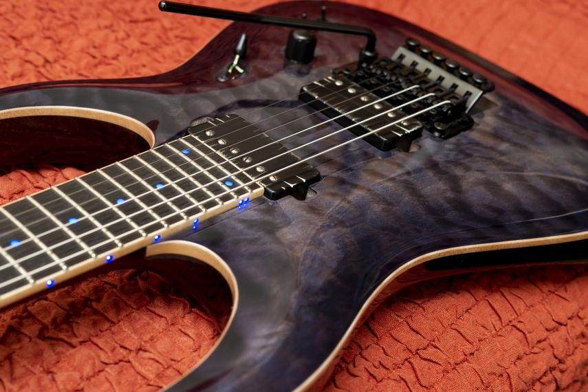 コンバットNEWギター2019